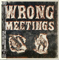 Two Lone Swordsmen - Wrong Meeting/Wrong Meeting II