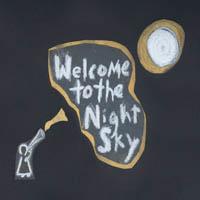 Wintersleep - Welcome to the Night Sky