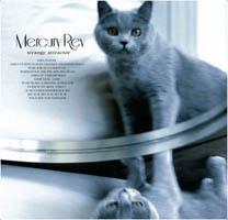 Mercury Rev - Strange Attractor