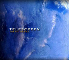 Telescreen - The Solar Sea EP