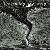 Thursday & Envy Split