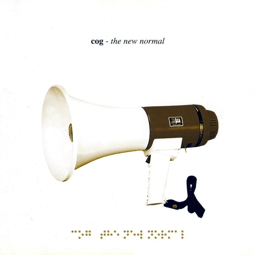 Cog - The New Normal