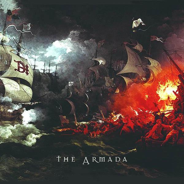 The Armada - The Armada