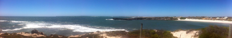 Visiting Western Australia