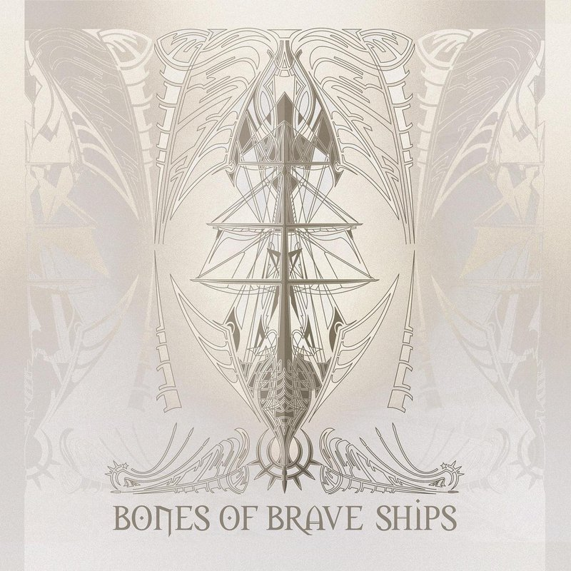 Suns of the Tundra - Bones of Brave Ships