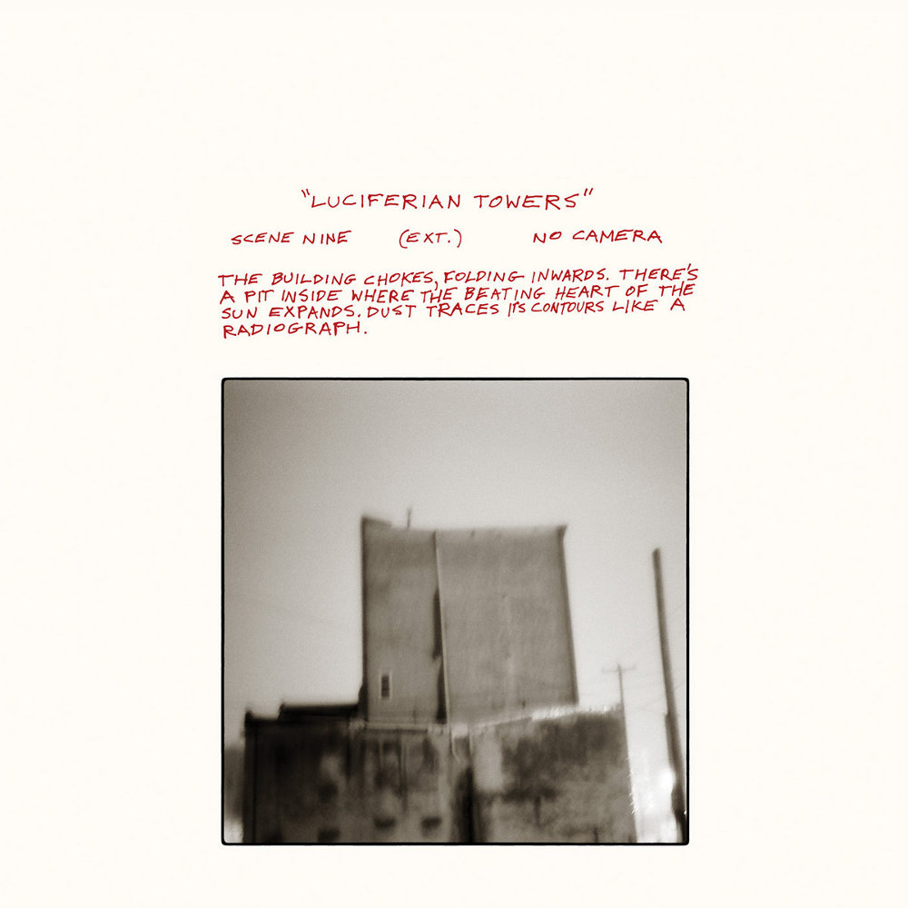 "Godspeed You! Black Emperor - ""Luciferian Towers"""